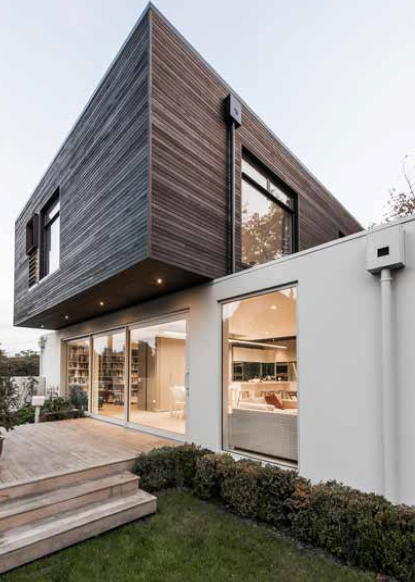 Ellis Residence Architectural Build in Christchurch